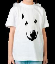 Детская футболка  Дратути)0)