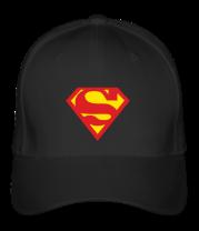 Бейсболка Superman