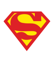 Коврик для мыши Superman