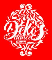 Детская футболка  ДЕКОС (логотип)