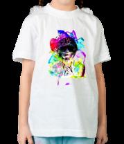 Детская футболка  Человеческая драма