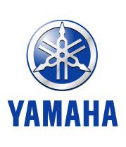 Мужская майка Yamaha (logo)