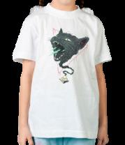 Детская футболка  Астральное Путешествие