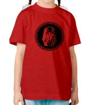 Детская футболка  Tyga