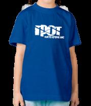 Детская футболка  Грот
