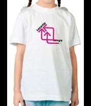 Детская футболка  KaZantip