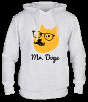 Толстовка Mr. Doge