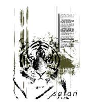 Коврик для мыши Safari
