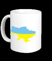 Кружка Украина