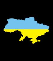 Женская майка борцовка Украина