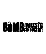 Кружка BOMB the music industry