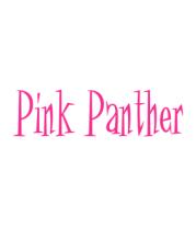 Женская футболка с длинным рукавом The Pink Panther