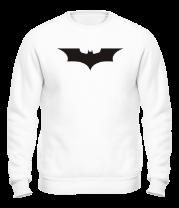 Толстовка без капюшона Batman