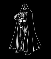 Мужская футболка  Darth Vader