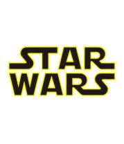 Мужская футболка с длинным рукавом Star Wars