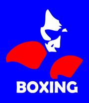 Детская футболка  Russia boxing