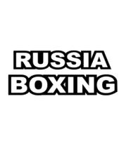 Детская футболка  Boxing