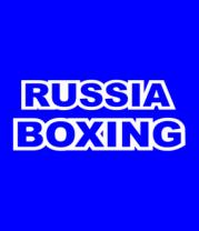 Мужская футболка  Boxing