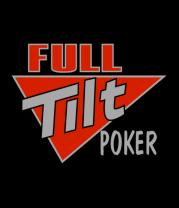 Женская майка борцовка Full Tilt Poker