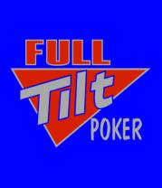 Женская футболка  Full Tilt Poker