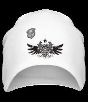 Шапка Кельтский орнамент