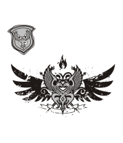 Кружка Кельтский орнамент