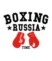 Мужская майка Boxing Russia