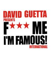 Кружка David Guetta Fuck me I'm Famous