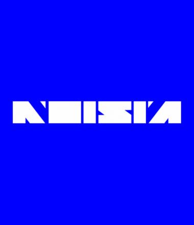 Женская футболка  Noisia