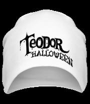 Шапка Teodor halloween