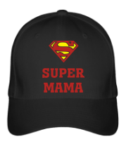 Бейсболка Super Мама