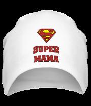 Шапка Super Мама