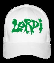 Бейсболка Lordi