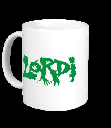 Кружка Lordi