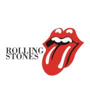 Женская майка борцовка Rolling Stones