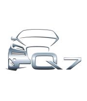 Бейсболка Audi Q7