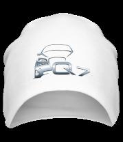 Шапка Audi Q7