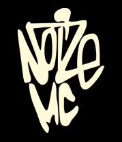 Женская футболка с длинным рукавом Noize MC