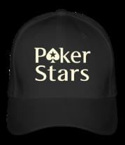 Бейсболка Poker Stars