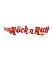 Трусы мужские боксеры Rock'n'Roll