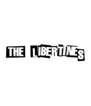 Женская футболка с длинным рукавом The Libertines