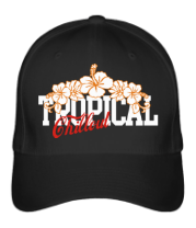 Бейсболка Tropical