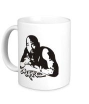 Кружка Tupac