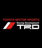 Женская майка борцовка Toyota motor sports