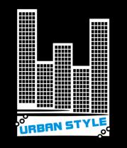 Шапка Urban style