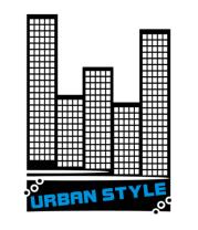 Женская футболка с длинным рукавом Urban style
