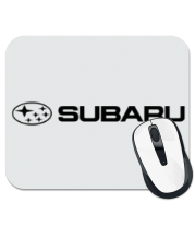 Коврик для мыши Subaru