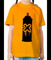 Детская футболка  Баллон