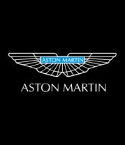 Женская майка борцовка Aston Martin