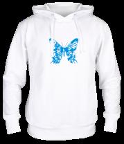 Толстовка Бабочка